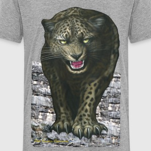 Jaguar - Kids' Premium T-Shirt