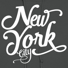 New York City Hoodies