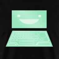 Design ~ netrunner screen