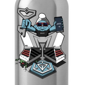 Resistance Water Bottle - Water Bottle