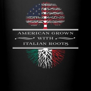 Italian roots Mugs & Drinkware - Full Color Mug