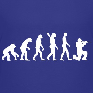 Evolution Airsoft Kids' Shirts - Kids' Premium T-Shirt