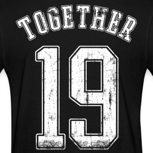 Together Since 1965 Women's T-Shirts - Women's T-Shirt