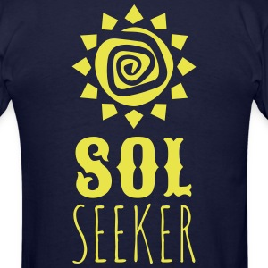 Sol Seeker - Men's T-Shirt