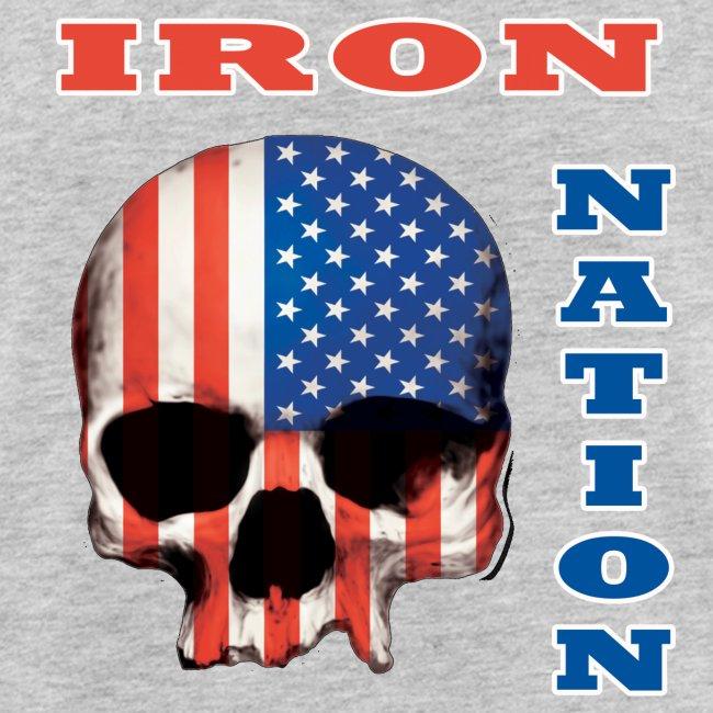 Mens Iron TT 1