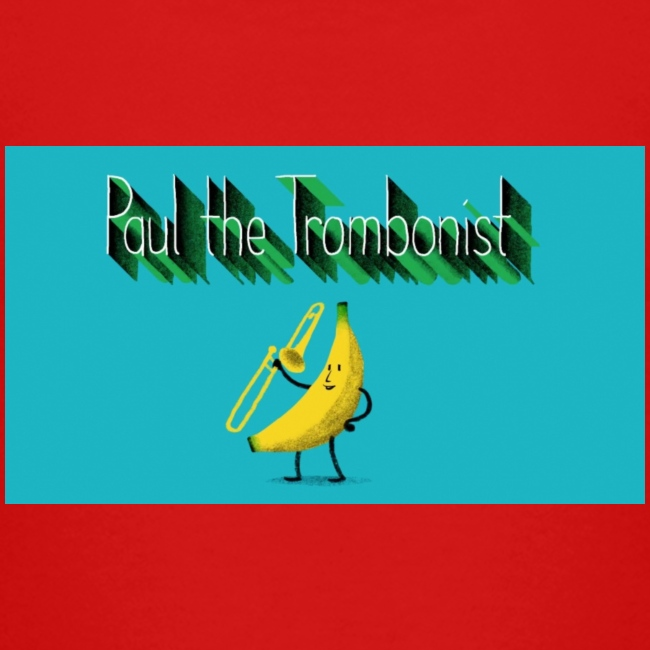 Toddler Banana Logo