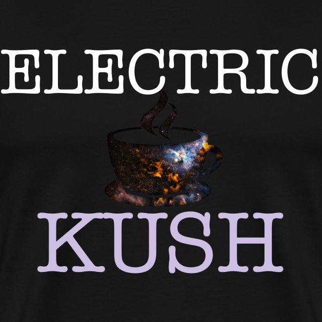 ELECTRIC KUSH T-SHIRT (1)