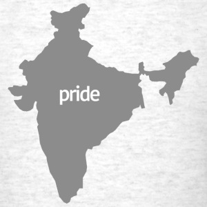India pride - Men's T-Shirt