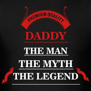 Premium Quality the man T-Shirts - Men's T-Shirt