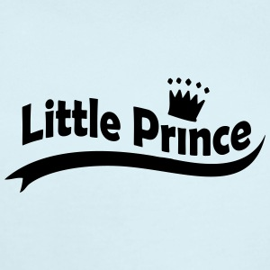 little_prince Baby & Toddler Shirts - Short Sleeve Baby Bodysuit