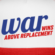 Design ~ WAR (Wins Above Replacement)