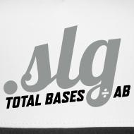 Design ~ .SLG (Total Bases / At Bats)