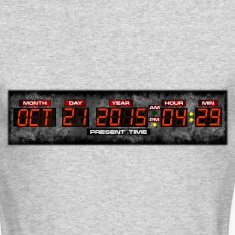 Save the Date Men's Long Sleeve T-shirt