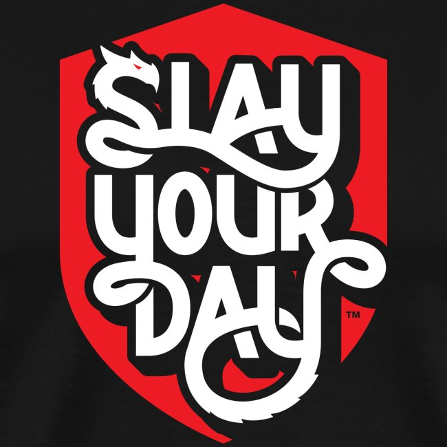 WDC Slay Your Day - Men