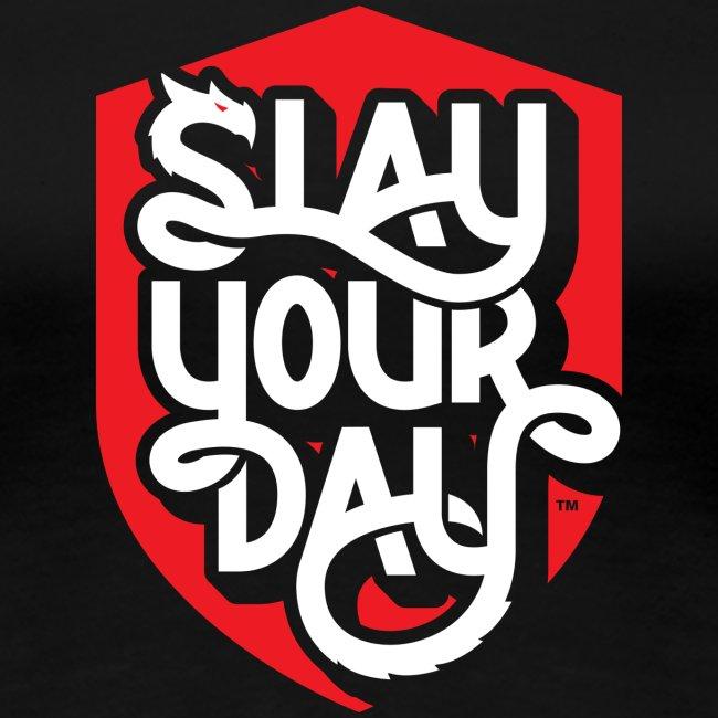 WDC Slay Your Day - Ladies