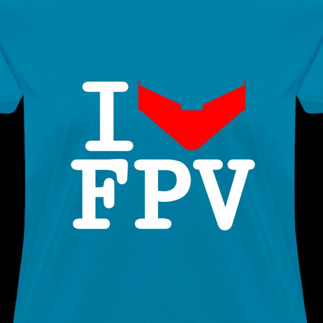 Girls ILoveFPV