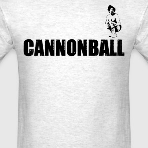 Cannonball T-shirt - Men's T-Shirt