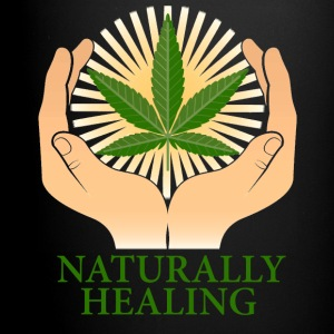 Naturally Healing - Full Color Mug