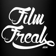 Design ~ Film Freak mug