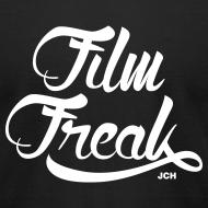 Design ~ Film Freak Premium 100% cotton