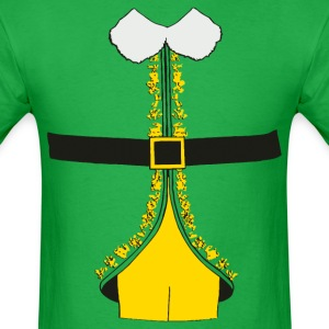 Elf T-shirt - Men's T-Shirt
