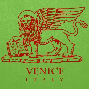 Venetian Lion - Tote Bag