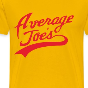 Average Joe's T-shirt (1) - Men's Premium T-Shirt