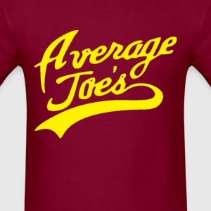 Average Joe's T-shirt (2) - Men's T-Shirt