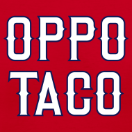 Design ~ Oppo Taco (Los Angeles)