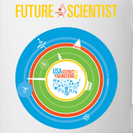 Design ~ Future Scientist Mug