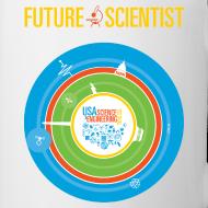 Design ~ Future Scientist Mug