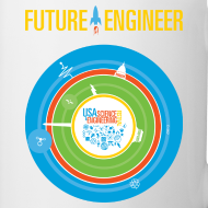 Design ~ Future Engineer Mug