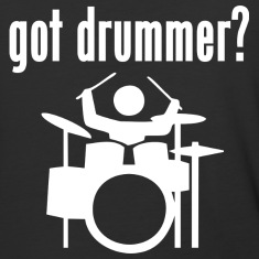 Got Drummer? Playing Drums T-Shirts