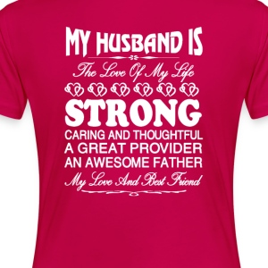 MY LOVER AND BEST FRIEND! - Women's Premium T-Shirt