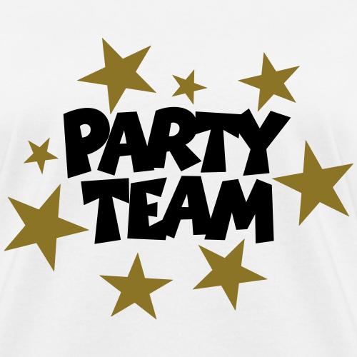 Party Team Stars