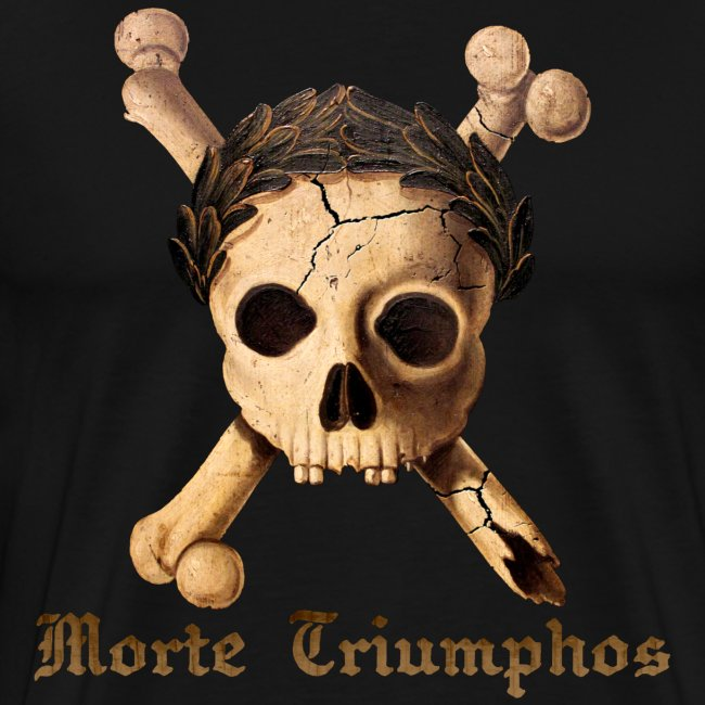 Death Triumphs!