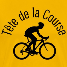 Tete de la Course Shirt