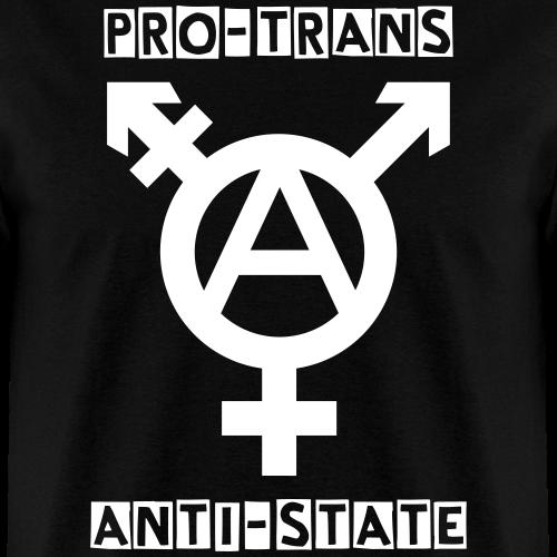 Pro-Trans, Anti-State