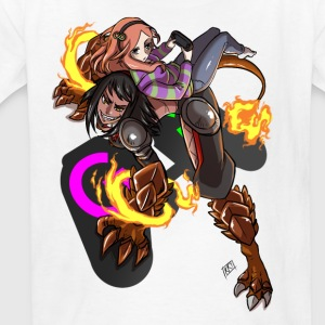 Vivian james X K'sara Kids' Shirts - Kids' T-Shirt