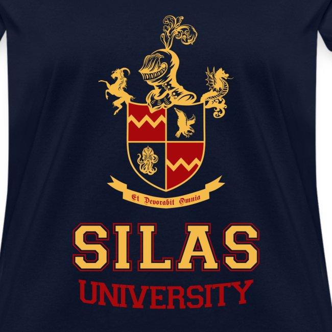 Silas University Women's T-Shirt