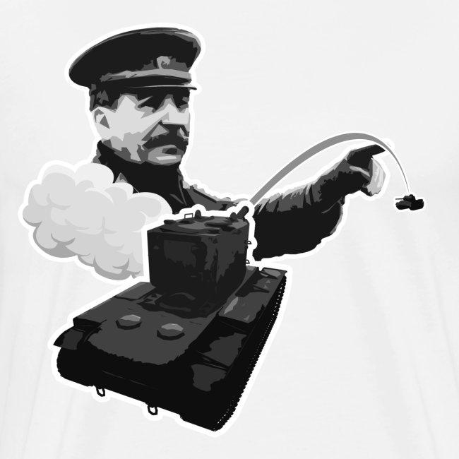 Hand of Stalin
