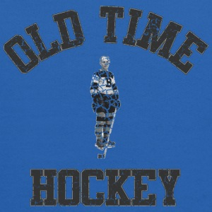 Classic Vintage Old Time Hockey Sweatshirts - Kids' Hoodie