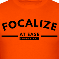 Design ~ Focalize