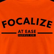 Design ~ Focalize