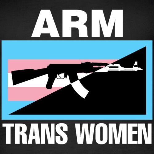 Arm Trans Women (digital print)