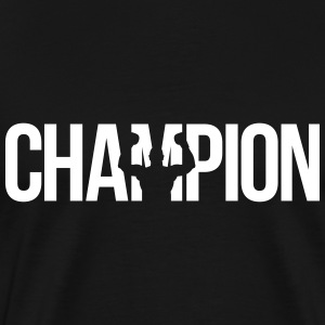 champion T-Shirts - Men's Premium T-Shirt