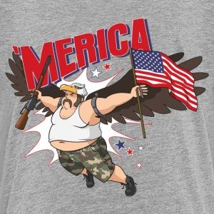 Shop Merica T-Shirts online
