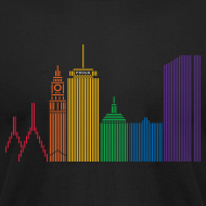 Design ~ Boston Pride T