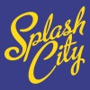 Splash City Hoops CA Basketball T-Shirts - Men's Premium T-Shirt