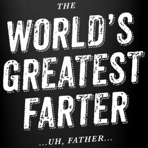 World's Greatest Father - Full Color Mug